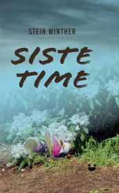 Siste time av Stein Winther (Ebok)