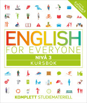 English for everyone av Gill Johnson (Heftet)