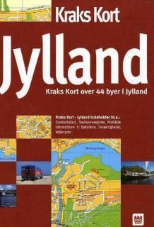 Jylland Heftet Utland Norskeserier